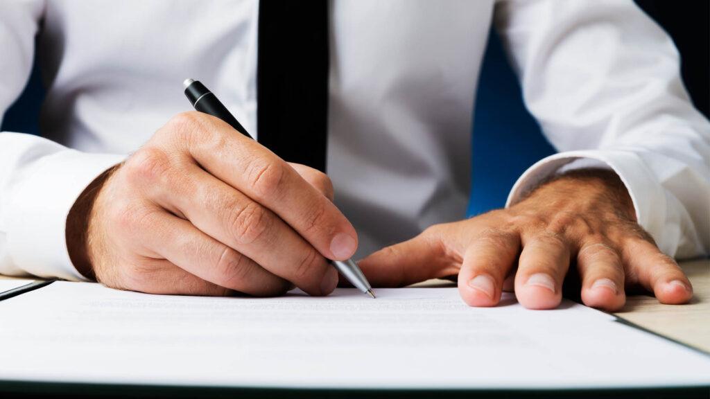 Return to Writing Basics