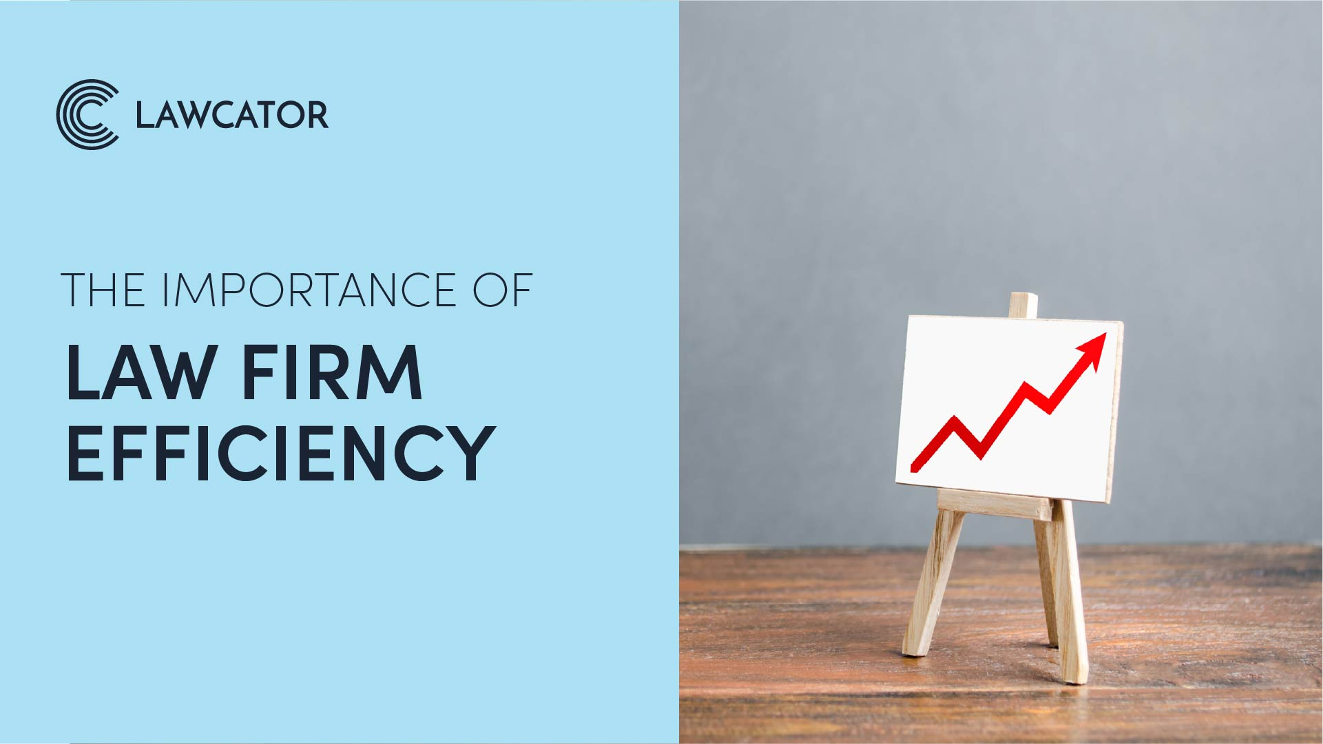 The importance of law firm efficiency
