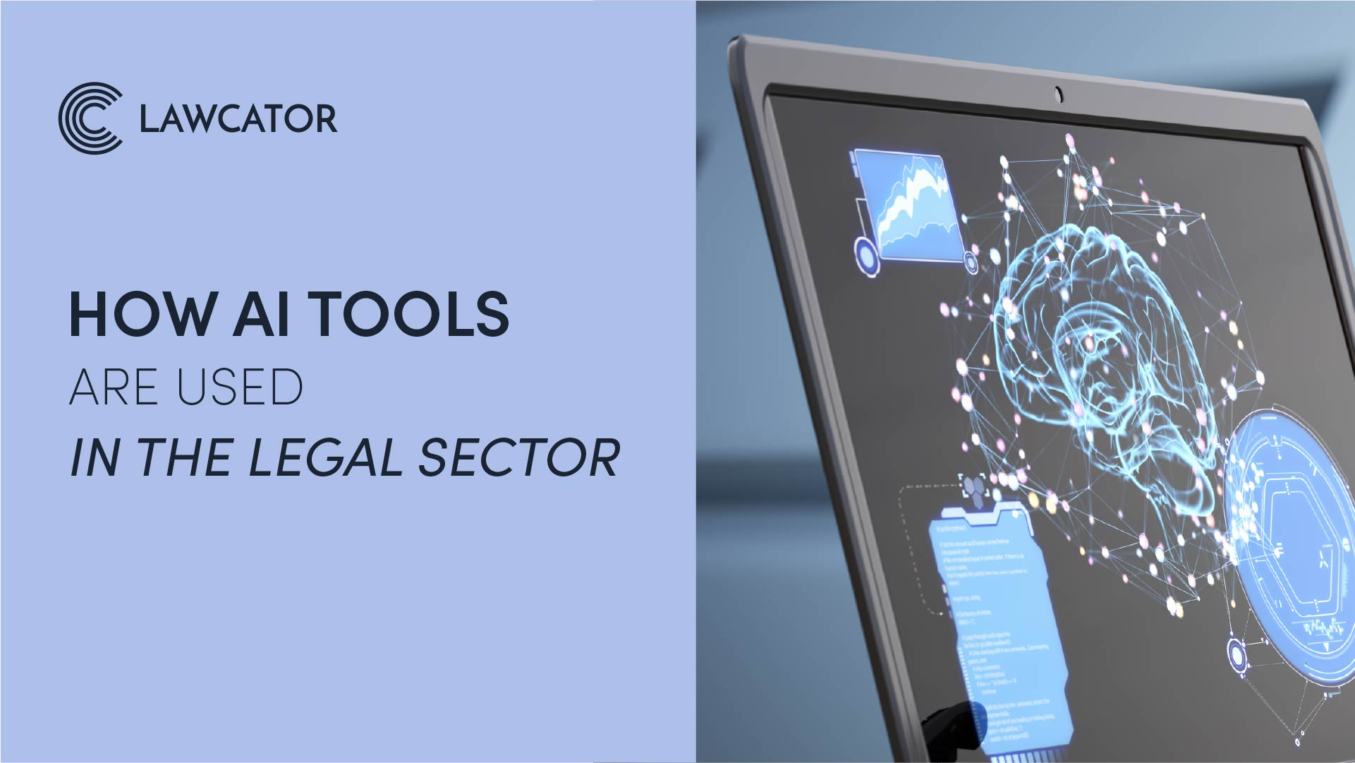 How AI Tools Are Used in the Legal Sector