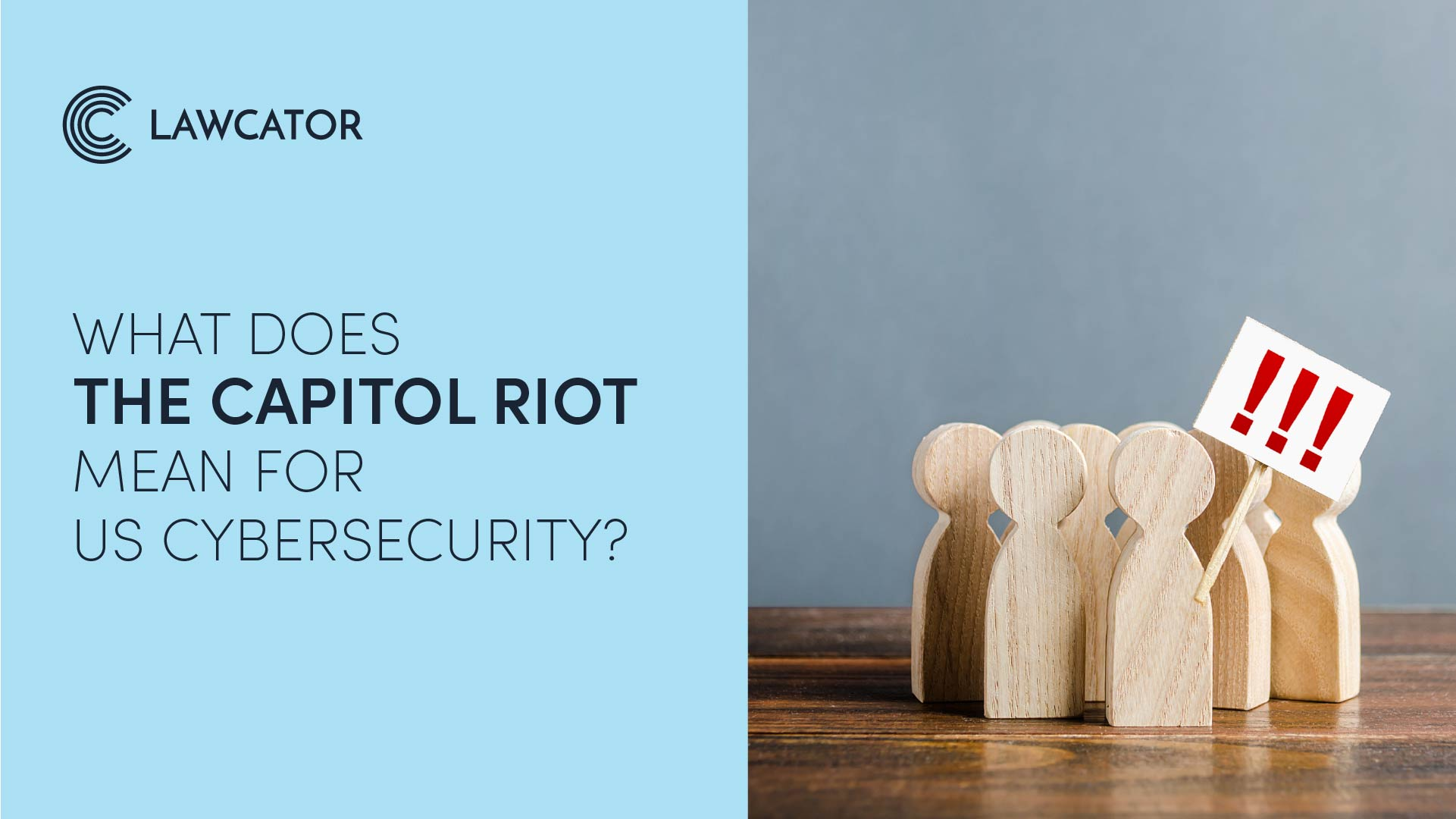 What does the Capitol riot mean for US cybersecurity?