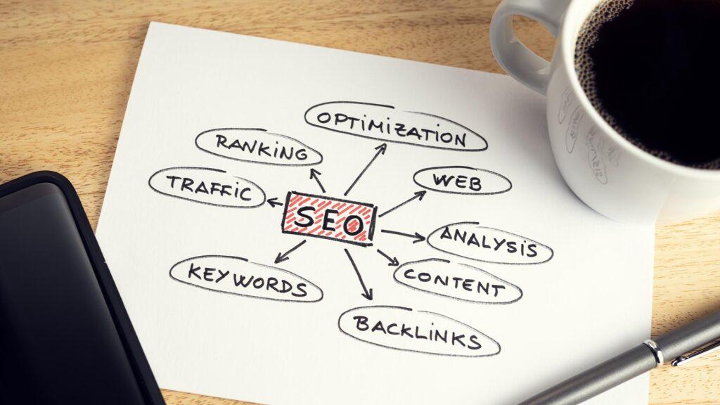 Build an SEO Savvy Website