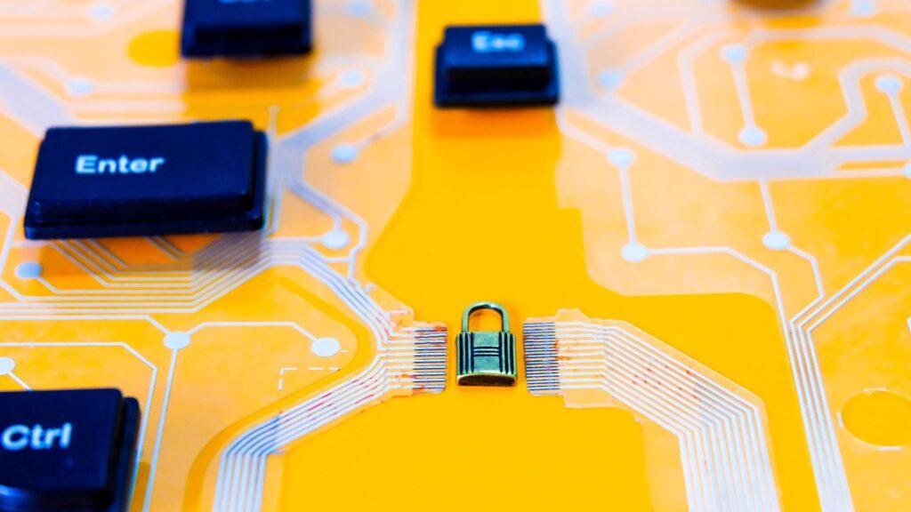 Cybersecurity Demands Increasing