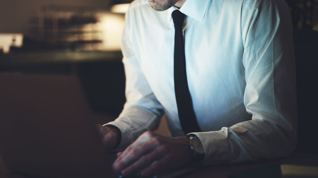 Improving Work-Life Balance