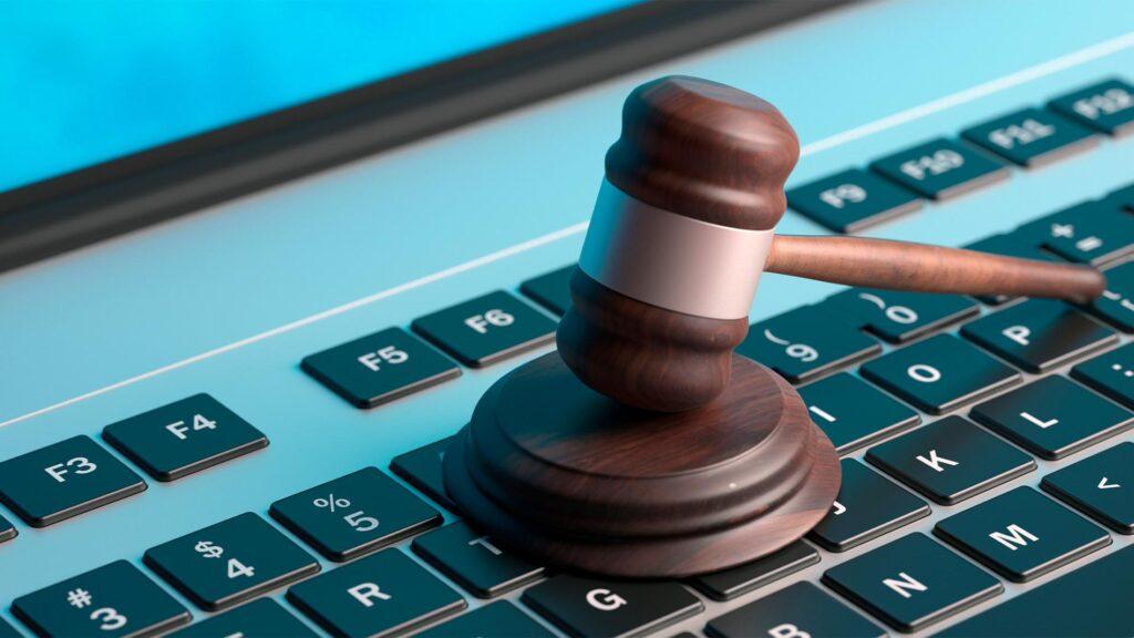 Virtual Court Services