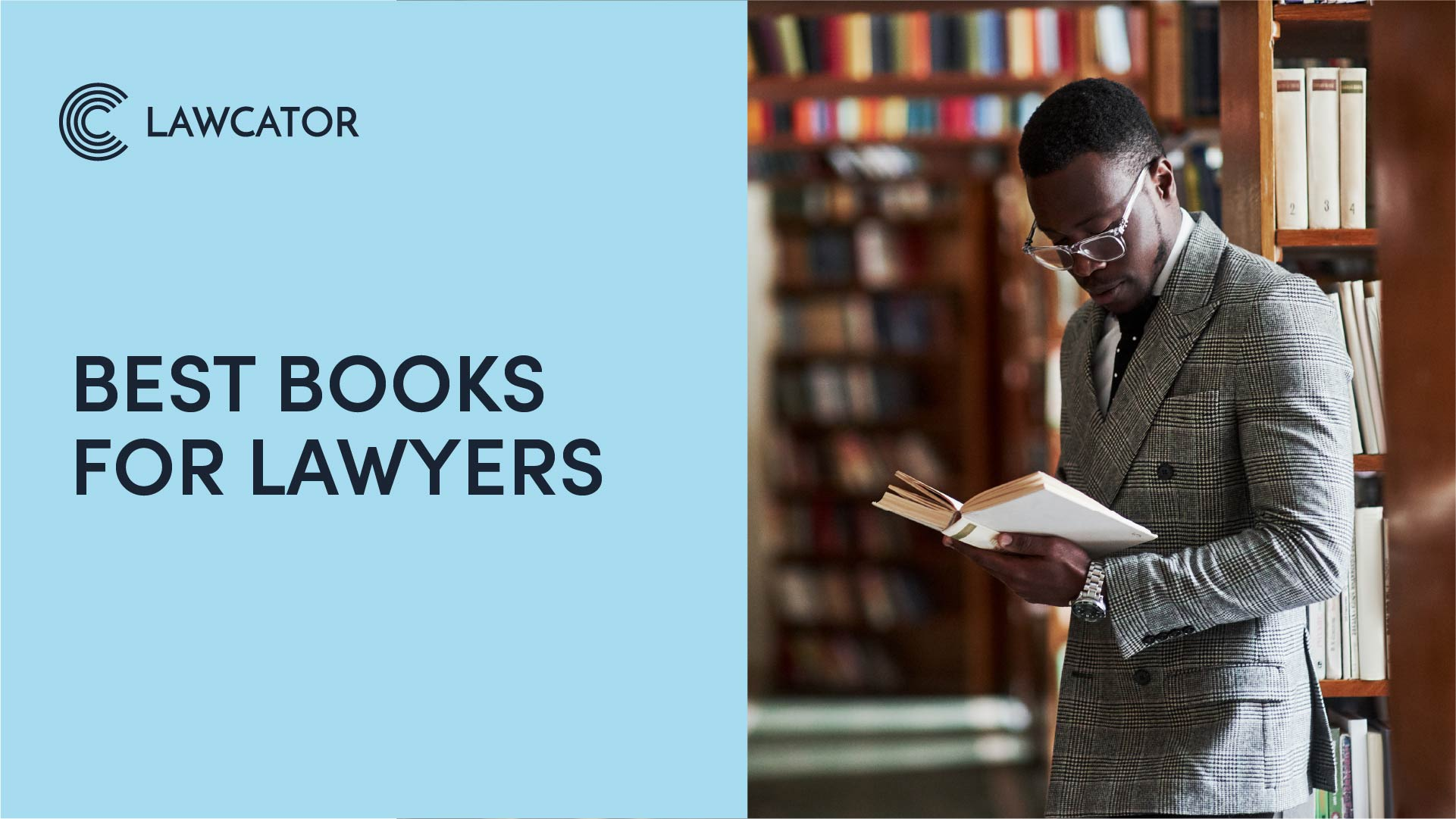 Best Books for Lawyers